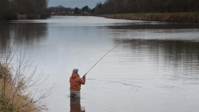 Informace z elektronických médií:Rybáři budou moci lovit déle a koupit si lístek na doživotí. Změny chystá ministerstvo zemědělství