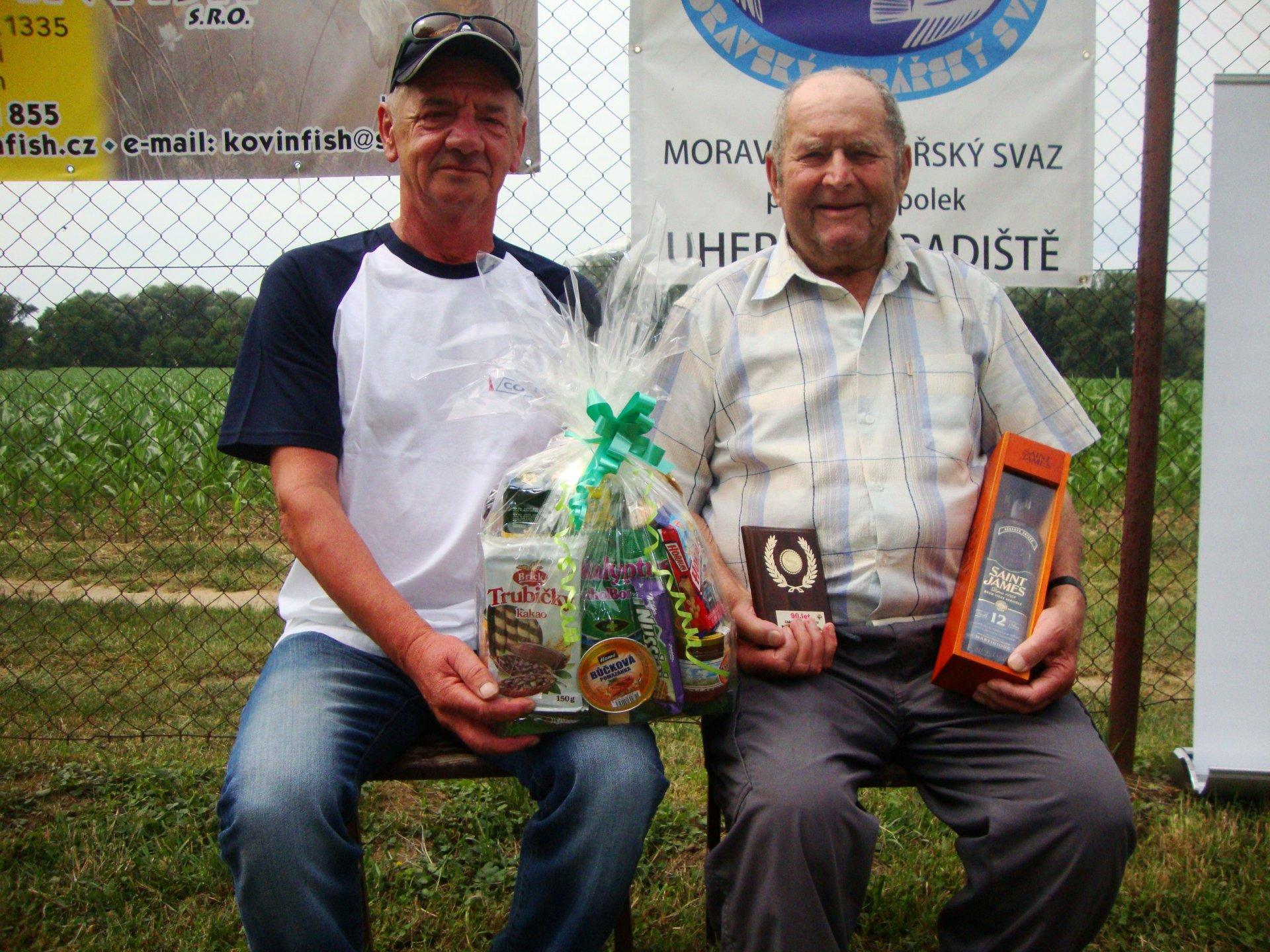 9. Ročník tradičních rybářských závodů v Babicích 2018