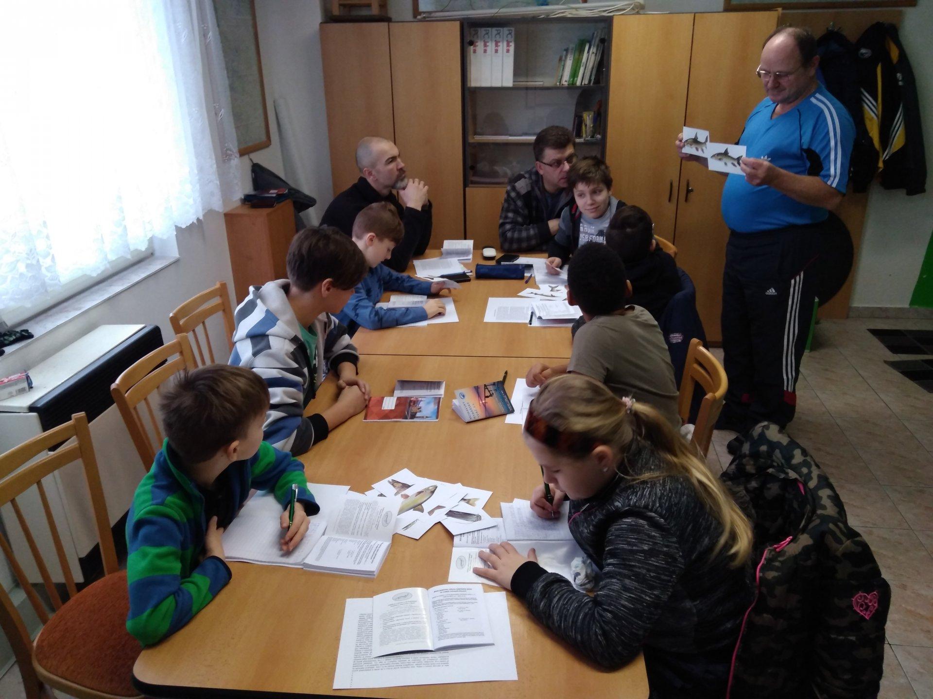 Zpráva o činnosti Místní skupiny Babice při MRS p.s. Uh.Hradiště za rok 2018