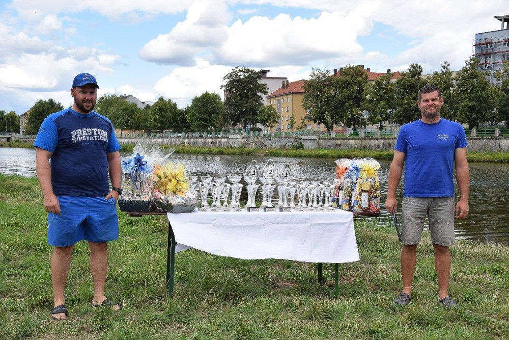 Družstvo v LRU – Plavaná MRS, z.s., p.s. Uherské Hradiště - zhodnocení sezóny za rok 2018